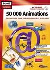 50 000 animations