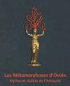 Métamorphoses d'Ovide (Les)