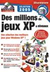 Millions de jeux Windows XP & niveaux (Des)