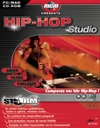 Storm hip-hop studio
