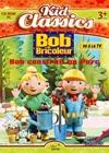 Bob le bricoleur : Bob construit un parc