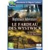Nightmare adventures : le fardeau des Wystwick