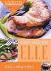 1 000 recettes Elles entre amis