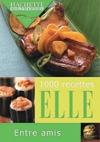 1 000 recettes Elle gourmandes