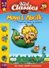 Maya l'abeille : Tempête dans la prairie