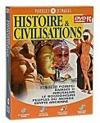 Histoire et civilisations (Paroles d'images)