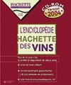 Encyclopédie Hachette des vins : 2003
