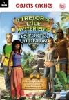 Trésor de l'île mystérieuse (Le) : les portes du destin