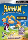Rayman accompagnement scolaire : Maternelle