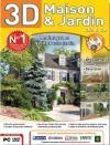 Maison et jardin 3D : 2009
