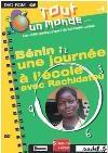 Bénin, une journée à l'école avec Rachidatou