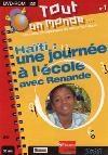 Haïti, une journée à l'école avec Renande
