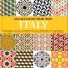 Motifs décoratifs d'Italie = Decorative patterns from Italy