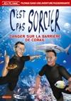 C'est pas sorcier : danger sur la barrière de corail