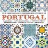 Portugal ; motifs de carreaux