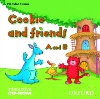 Cookies and friends