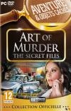 Aventures & objets cachés : Art of murder : the secret files