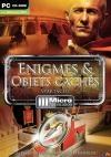 Énigmes & objets cachés : Spartacus, le chemin de la liberté