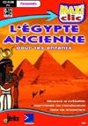 Egypte ancienne pour les enfants (L')