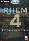 Rhem 4 : les fragments dorés