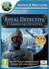 Royal detective 1 : l'armée des statues