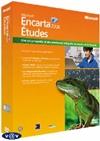 Microsoft Encarta 2008 : études