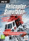 Hélicoptère simulator : search and rescue