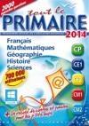 Tout le primaire 2014
