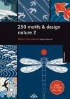 250 motifs & design nature 2