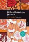 250 motifs & design japonais