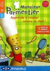 Recettes de Monsieur Parmentier (Les)