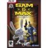 Sam et Max : saison 1 : épisode 1 : culture shock