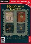 Baldur's gate : compilation