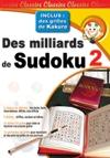 Des milliards de Sudoku 2