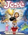 José, drôle de champion