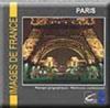 Paris : paysages urbains, patrimoine architectural