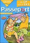 Passeport 2006 : du CP vers le CE1