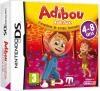Adibou : corps humain