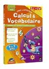 Calcul et vocabulaire