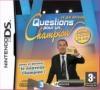 Questions pour un champion : 20 ans