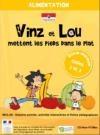 Vinz et Lou mettent les pieds dans le plat : l'alimentation