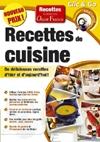 2 000 recettes de cuisine