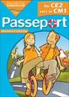 Passeport 2004 : Du CE2 vers le CM1
