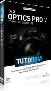 Tutorom : DxO optics Pro 7 : formation complète