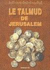 Talmud de Jérusalem (Le)