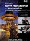 Apprendre la photo panoramique avec Autopano Pro