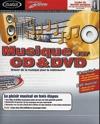 Musique sur CD & DVD