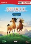 Spirit : l'étalon des plaines