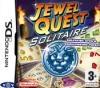 Jewel quest : solitaire