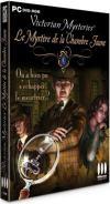 Victorian mysteries : le mystère de la chambre jaune